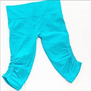 Size 10 crop pants